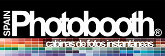 Photobooth Barcelona Logo